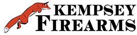 Kempsey Firearms gun shop